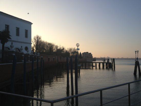 venezia laguna vacanza