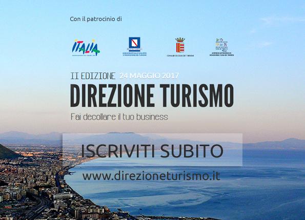 II Edizione Direzione Turismo a Cava de' Tirreni – 24 maggio 2017 Marte Live It