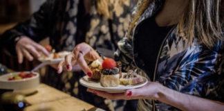 food blogger 3