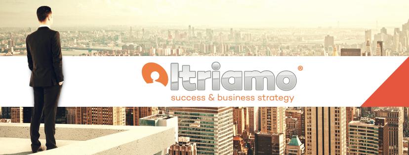 Intervista a OLTRIAMO: Success e Business Strategy, FORMARE per ANDARE OLTRE