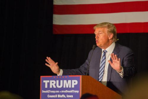 Donald Trump, il brand del presidente Usa. Il marchio del successo, nonostante tutto