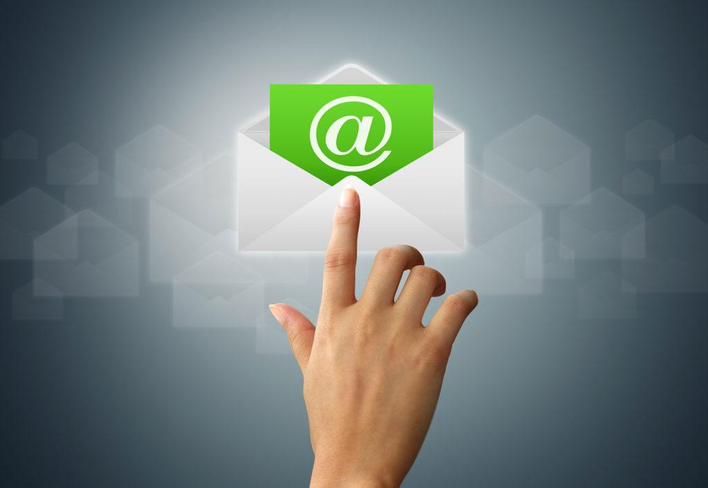 Vendere di più usando l'Email