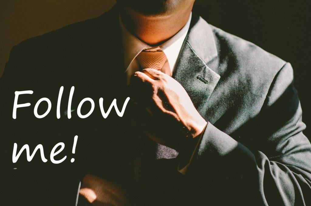 Diventare un Leader, come trovare il proprio mentore