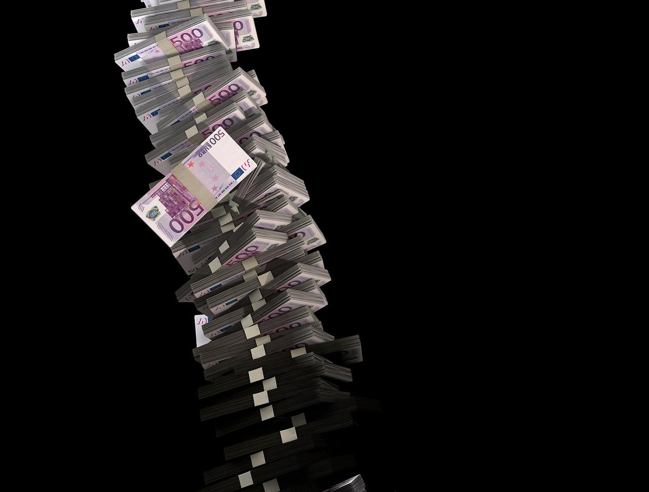 metodi illegali per fare soldi