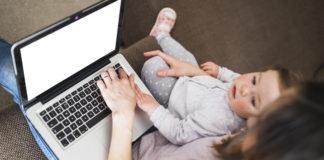 Libertà finanziaria per mamme