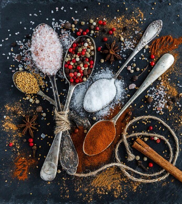 Meno additivi e sale, più salute: