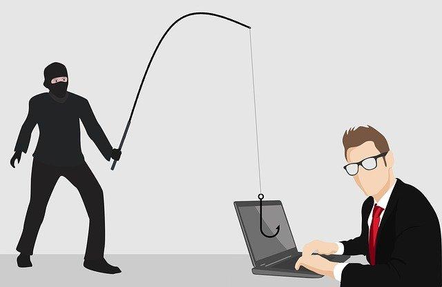 Truffe online: come e quanto proteggere la tua azienda