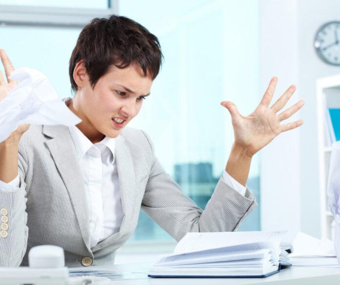 Burnout: cos'è l'esaurimento da lavoro?